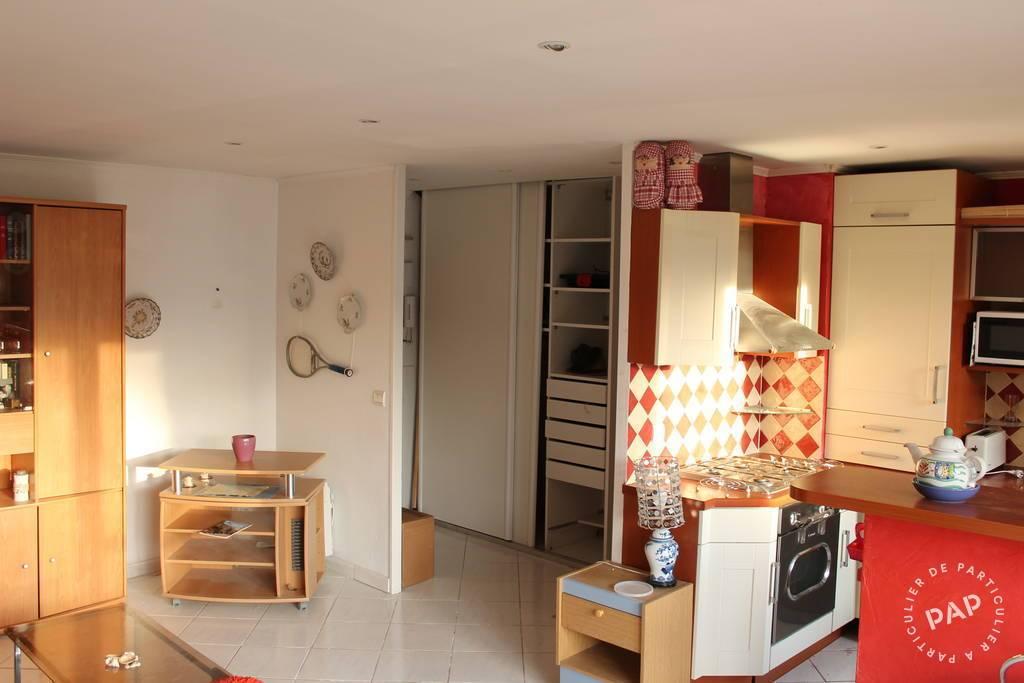 Vente immobilier 160.000€ Vallauris (06220)