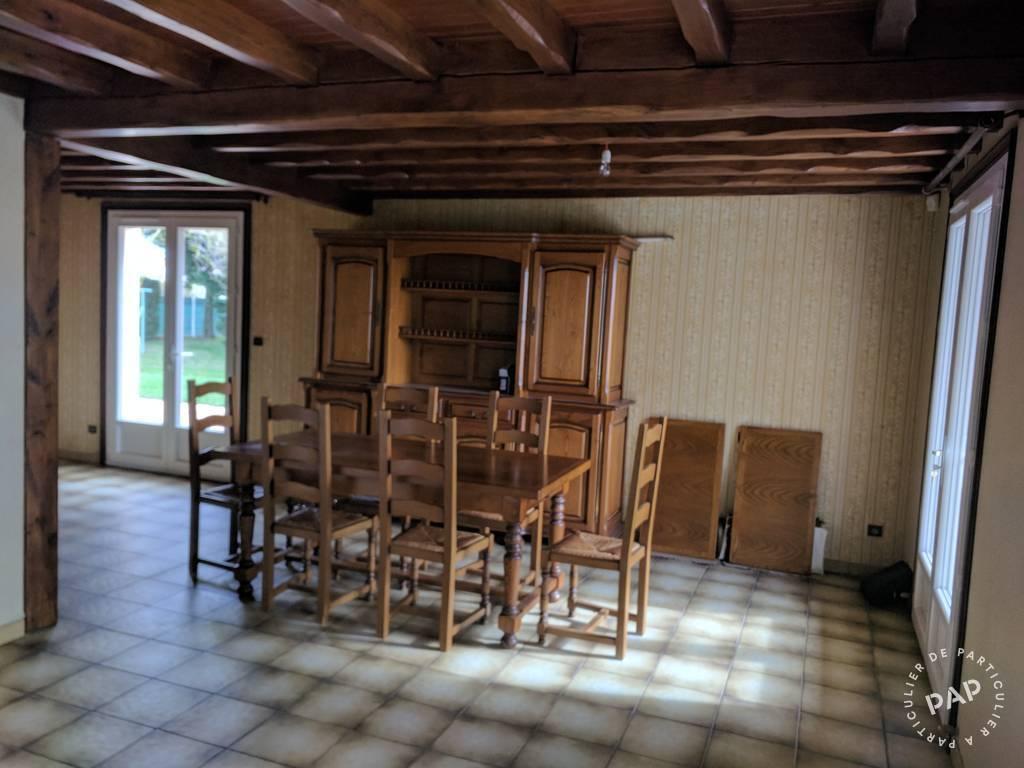 vente maison 112 m castres 81100 112 m de particulier particulier pap. Black Bedroom Furniture Sets. Home Design Ideas