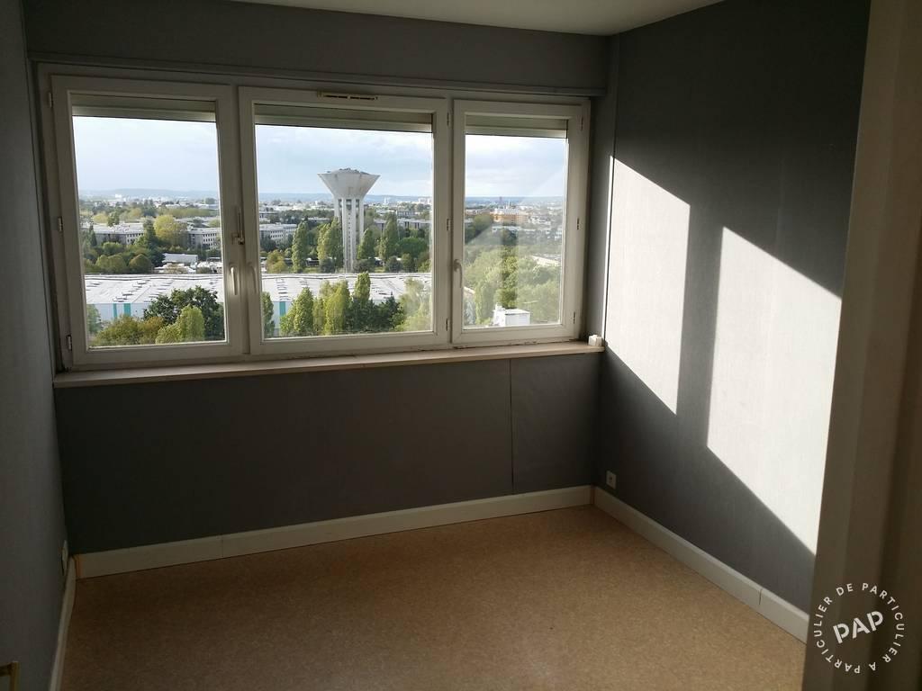 Appartement Ris-Orangis (91130) 790€