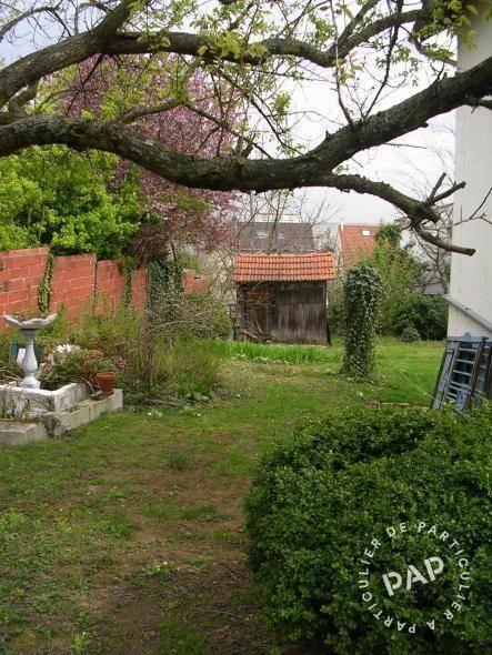 Maison Vitry-Sur-Seine (94400) 600€