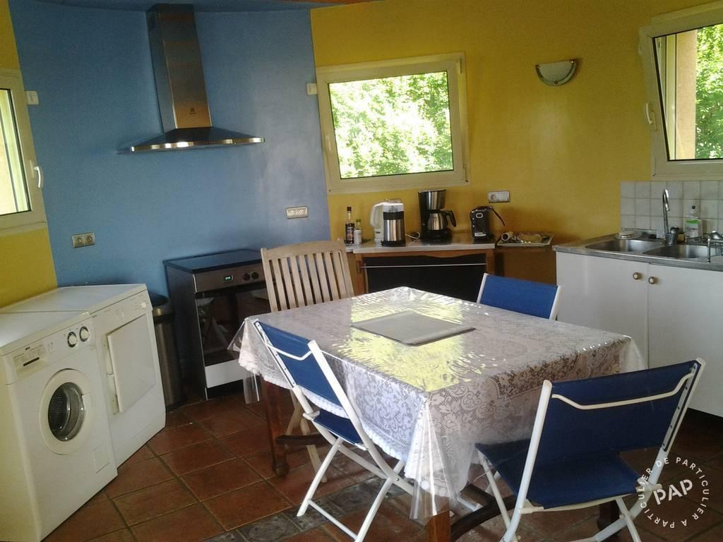 Location meubl e appartement 4 pi ces 190 m simeyrols for Abonnement cuisine sympa