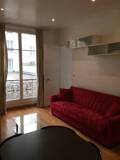 location appartement 2 pieces ile de france