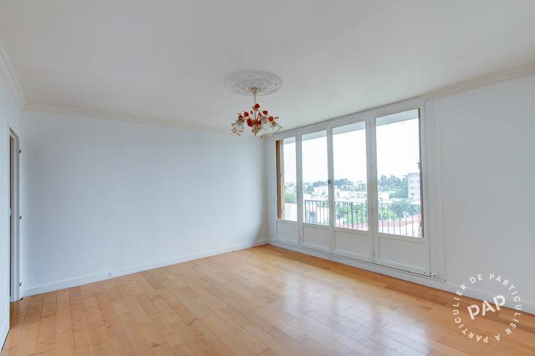 Vente appartement 6 pièces Pontoise (95)