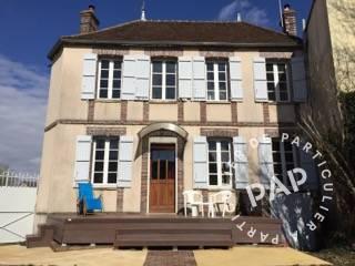 Location Maison 10 Mn Sens (89100) 172m² 895€