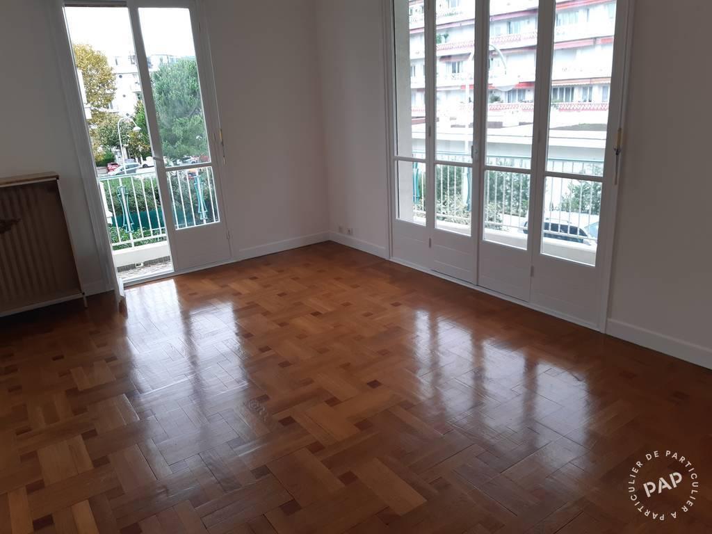 Location Appartement Nice - Cimiez 100m² 1.395€