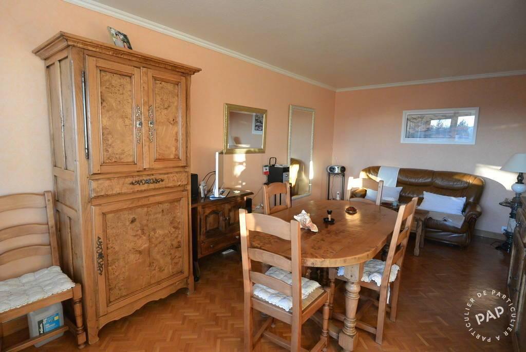 Vente Appartement Chartres (28000) 53m² 120.000€