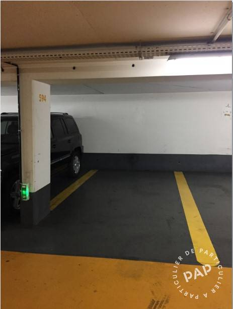 Location Garage Parking Paris 17e 210 E De Particulier Particulier Pap