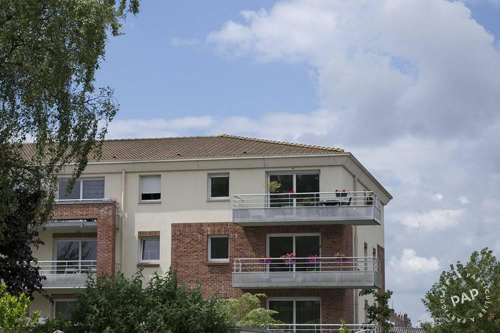 Location appartement 2 pi ces 50 m mons en baroeul 59370 for Location garage mons en baroeul