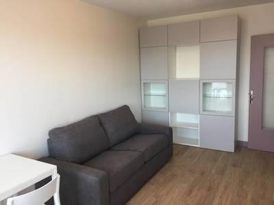 Location meublée studio 20m² Cachan (94230) - 850€