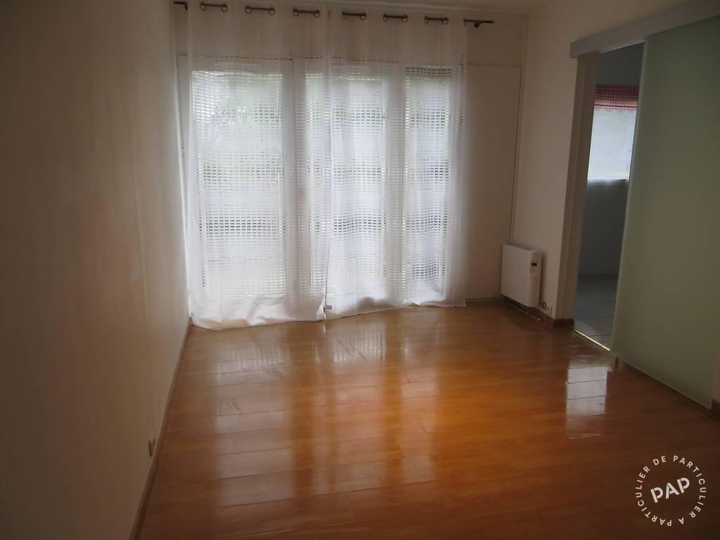 location appartement guyancourt