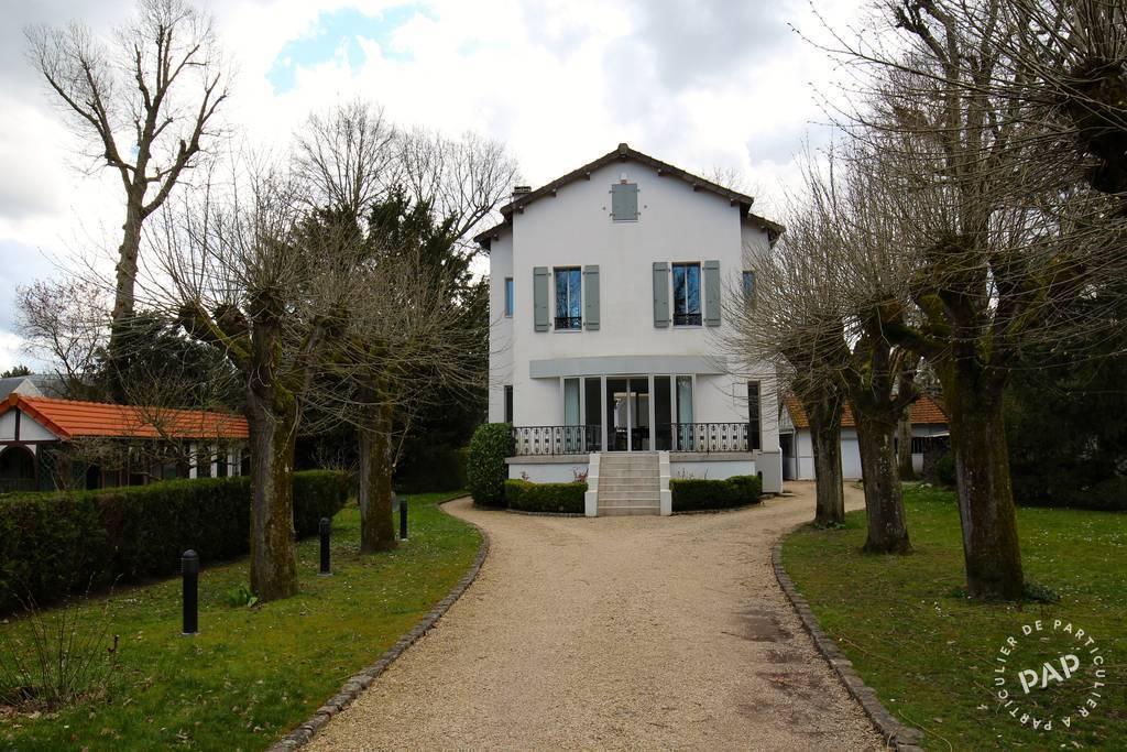 Vente Maison Pomponne (77400) 175m² 560.000€