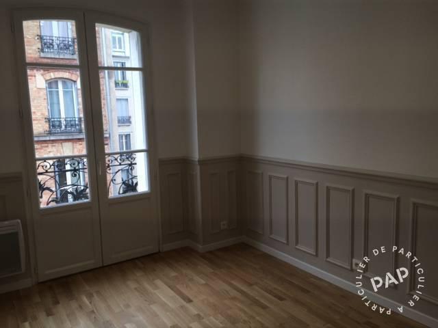 Location Appartement Puteaux (92800) 85m² 2.100€