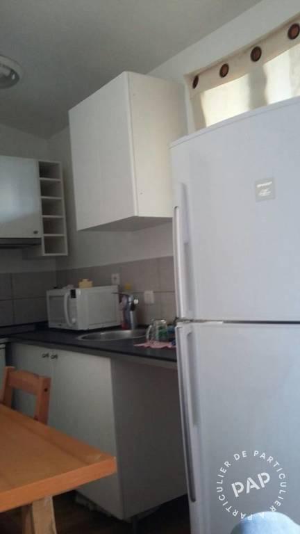 Location Appartement Bagneux (92220) 14m² 630€