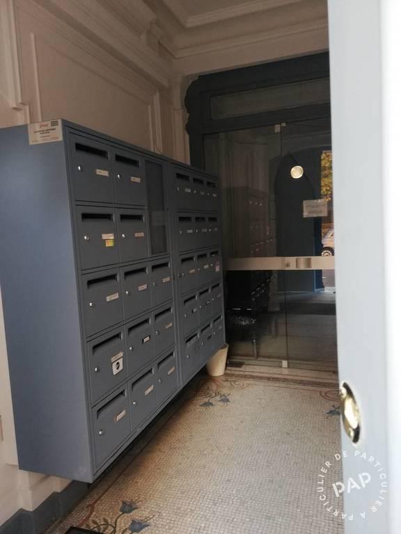 Location meubl e studio 9 m boulogne billancourt 92100 - Location meublee boulogne billancourt ...