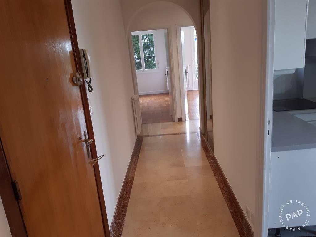 Location Appartement Nice - Cimiez