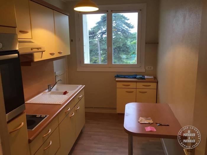 location meubl e appartement 5 pi ces nantes 44 490 e de particulier particulier pap. Black Bedroom Furniture Sets. Home Design Ideas
