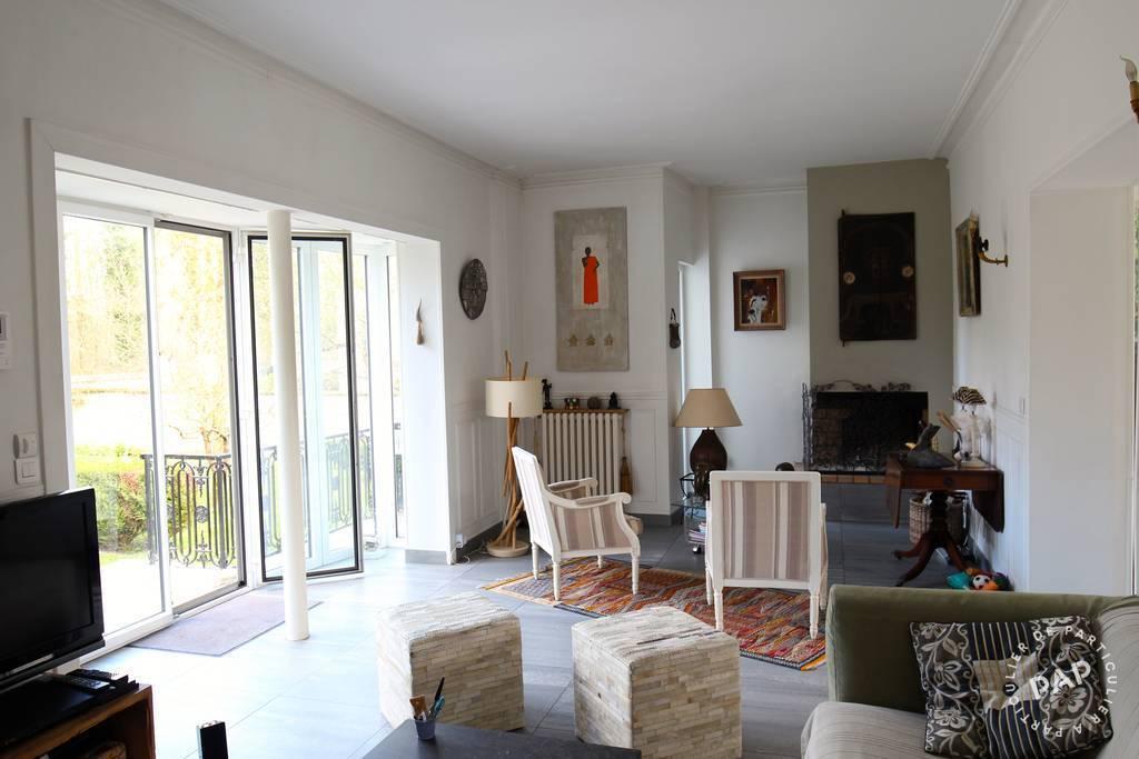 Vente Maison Pomponne (77400)