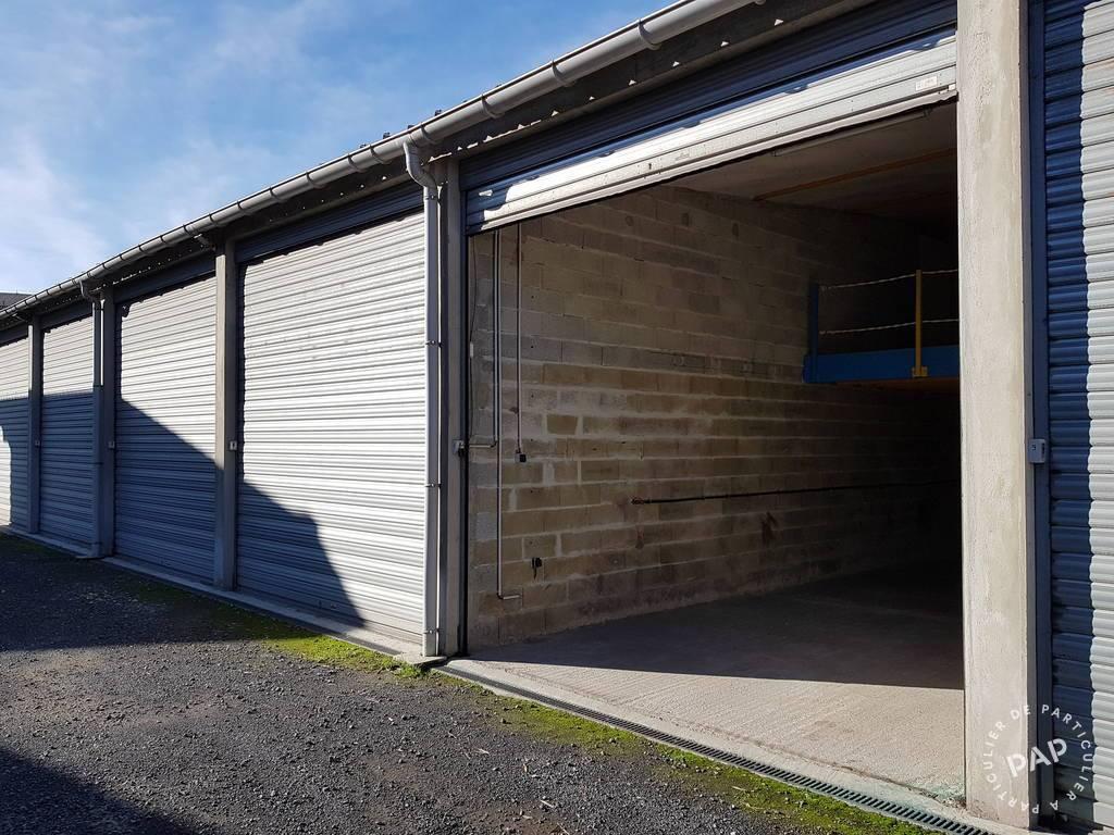 Location garage parking boucau 64340 312 e de for Location garage orleans particulier