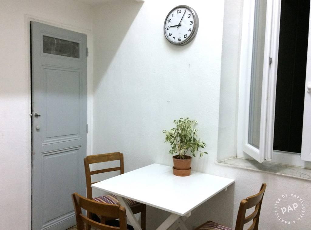 Location appartement 2 pi ces 44 m saint remy de provence - Location appartement salon de provence particulier ...