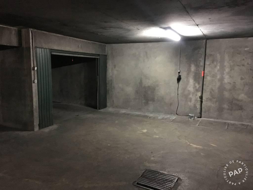 Location garage parking vincennes 94300 150 e de for Garage louis vincennes