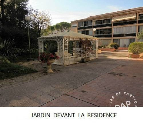 Vente appartement 2 pi ces 40 m vallauris 06220 40 m for Entretien jardin locataire
