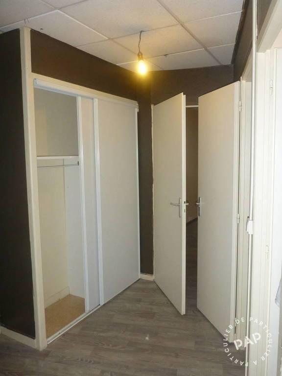 Location appartement 2 pi ces 48 m angouleme 16000 48 m 400 e de particulier - Appartement meuble angouleme ...