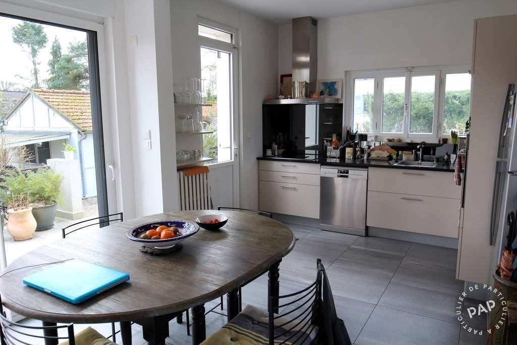 Vente immobilier 560.000€ Pomponne (77400)