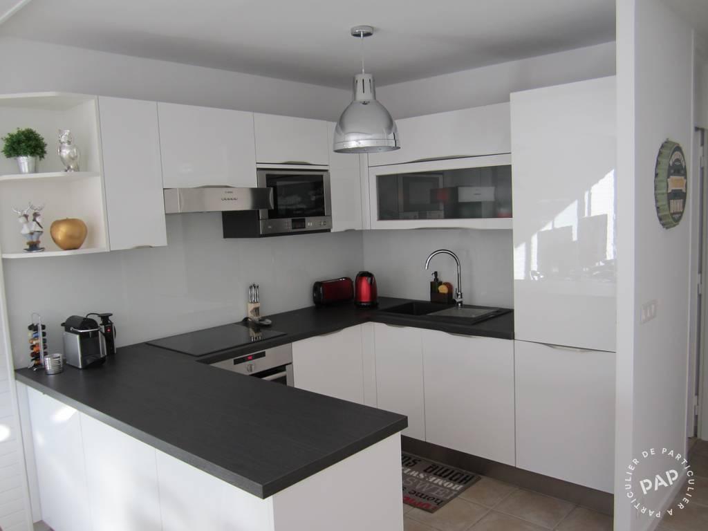 Appartement Vars (05560) 299.000€