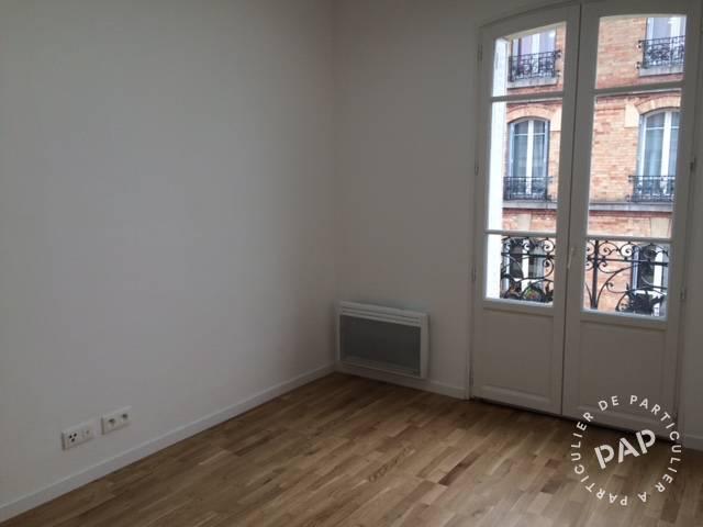 Appartement Puteaux (92800) 2.100€