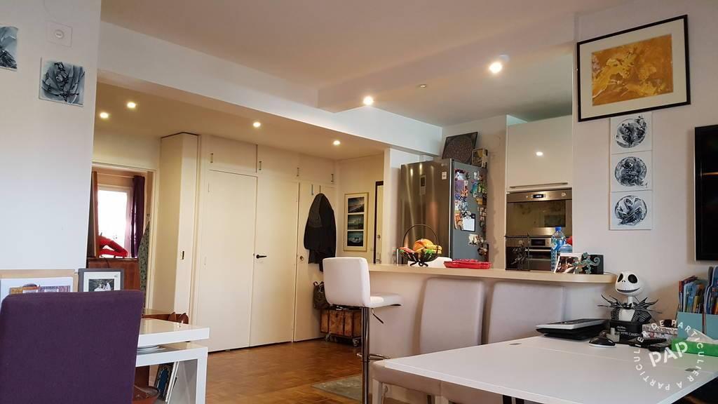 vente appartement 3 pi ces 63 m vitry sur seine 94400 63 m de particulier. Black Bedroom Furniture Sets. Home Design Ideas