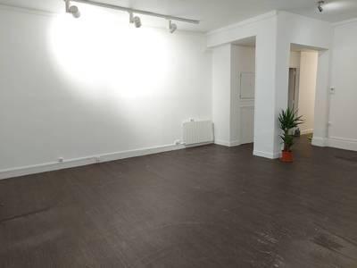 Location bureaux et locaux professionnels 55m² Ivry-Sur-Seine (94200) - 980€