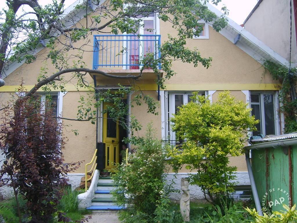 Location Maison Ivry-Sur-Seine (94200) 100m² 2.235€