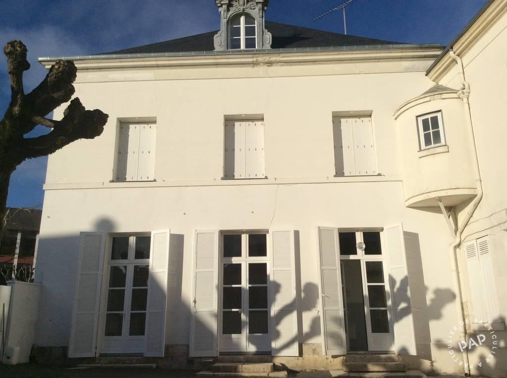 Location Appartement Montrichard