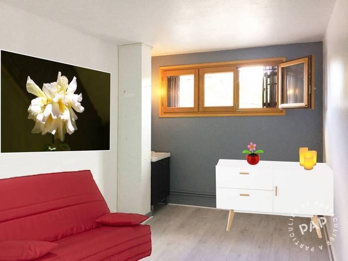 Vente appartement studio Mareil-Marly (78750)