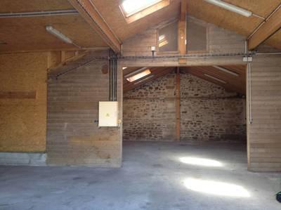 Location local d'activité 187m² Ennery (95300) - 1.140€