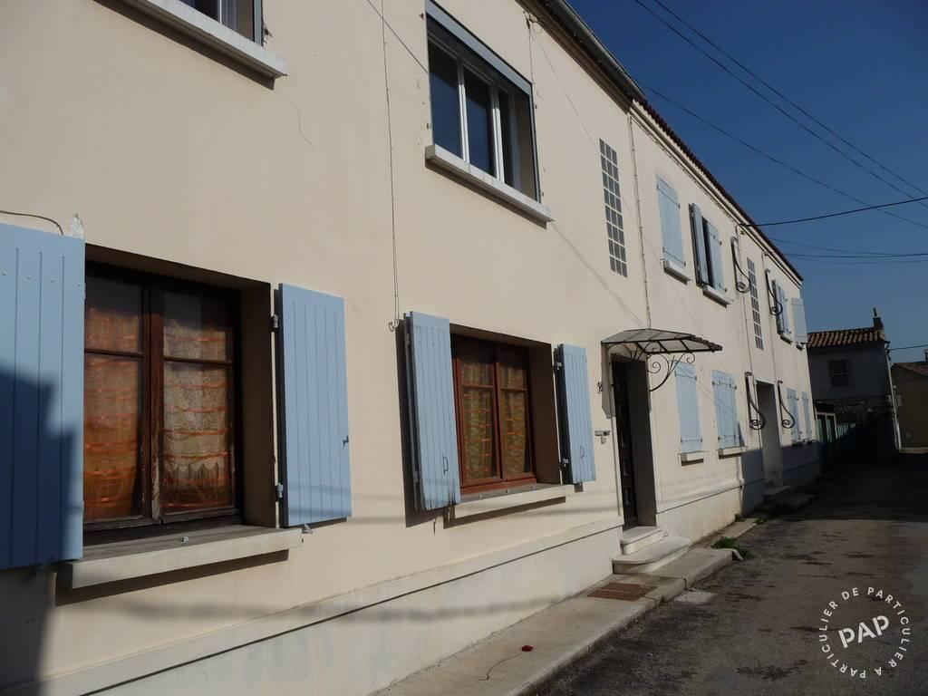 Location Appartement Arles (13) 50m² 550€