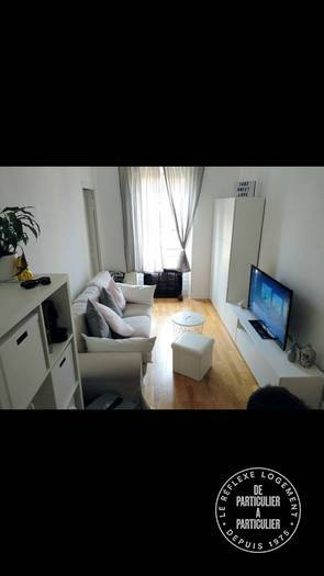 Location Appartement Nice (06) 64m² 1.150€