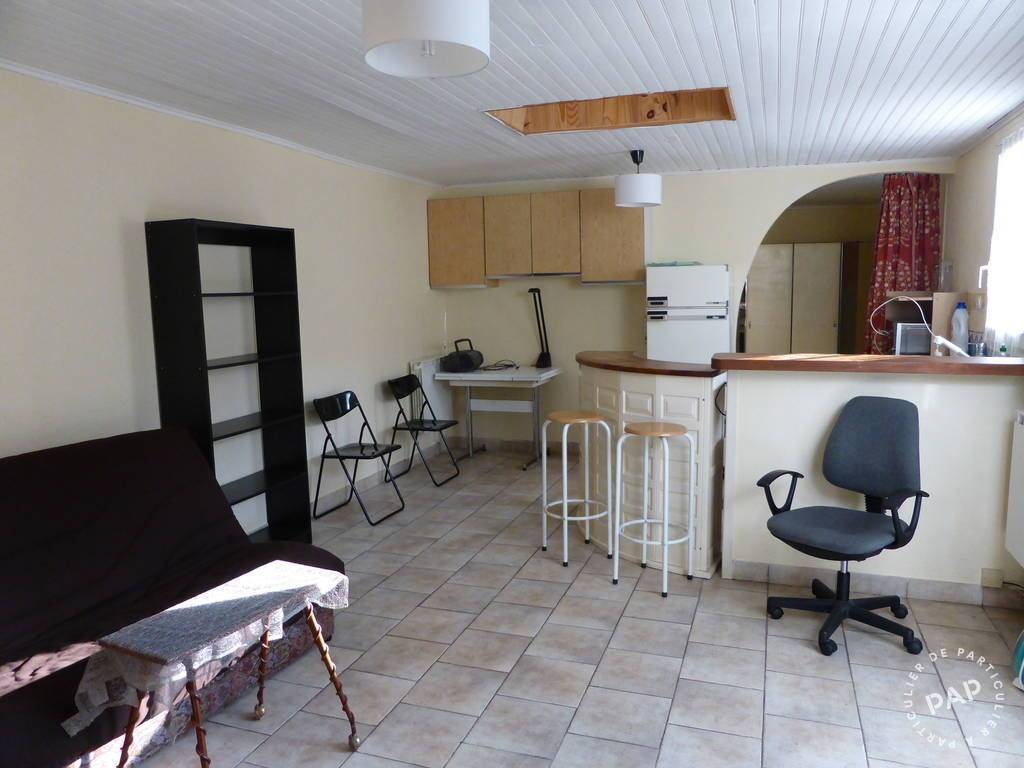 Location Appartement Bures Sur Yvette
