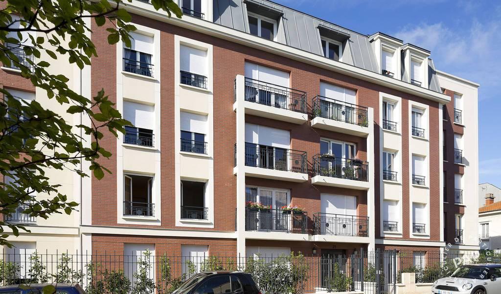 Location Appartement Nogent-Sur-Marne (94130) 90m² 2.300€