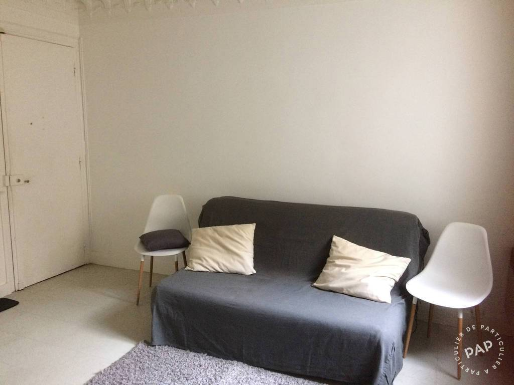 Location Appartement Paris 14e Appartement A Louer Paris 14e