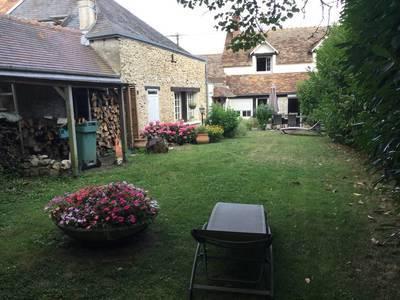 Vente maison 188m² Sermaise (91530) - 445.000€
