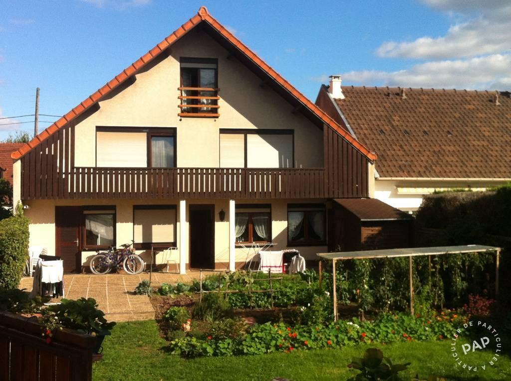 Location appartement studio Morsang-sur-Orge (91390)