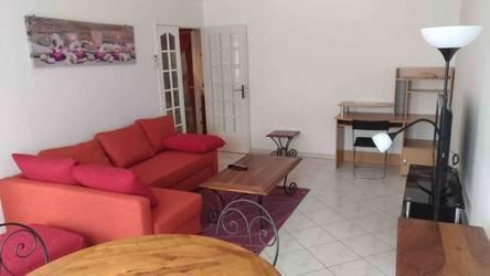 Location meublée appartement 2pièces 50m² Sannois (95110) - 900€