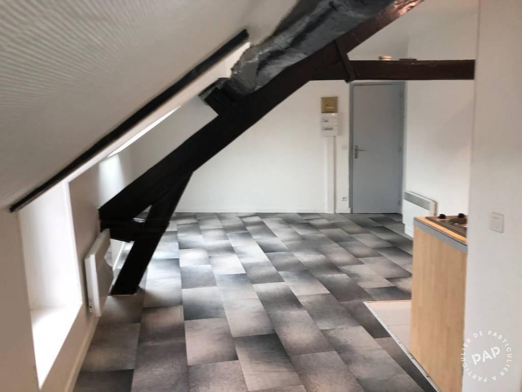 location studio 33 m cergy le haut 33 m 650 e de particulier particulier pap. Black Bedroom Furniture Sets. Home Design Ideas