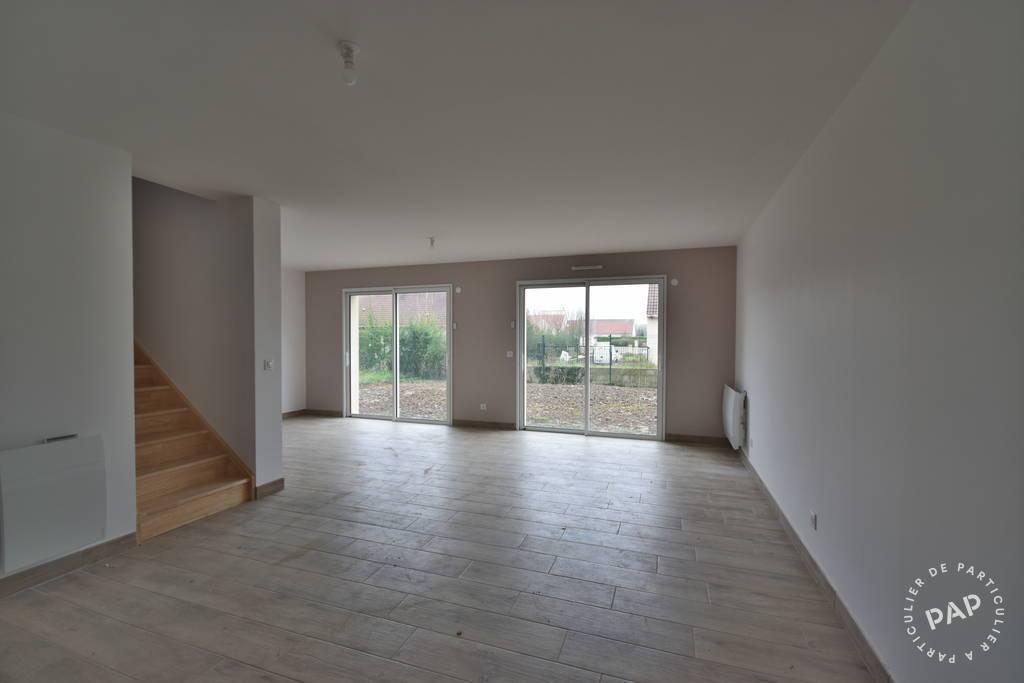 Location Maison Le Plessis-Belleville (60330)