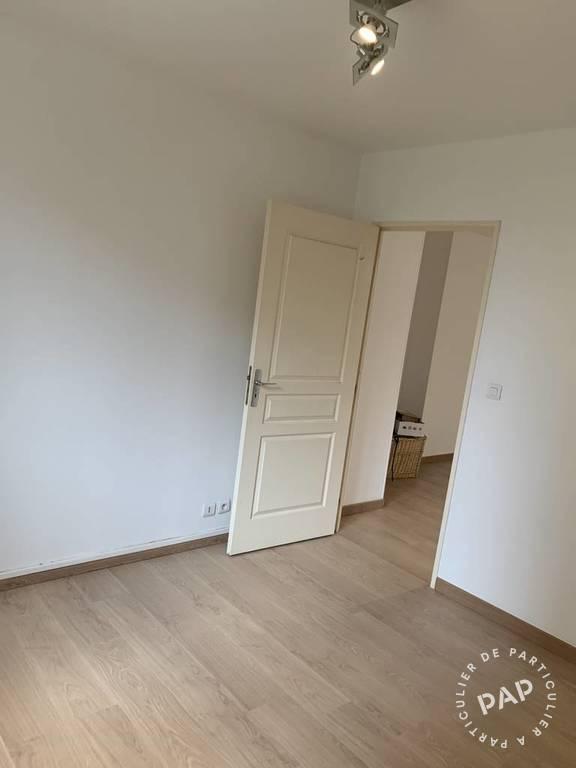 Location appartement 2 pi ces 55 m cergy 95 55 m for Chambre a louer cergy