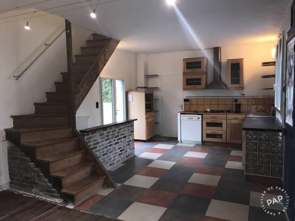 Location immobilier 2.235€ Ivry-Sur-Seine (94200)