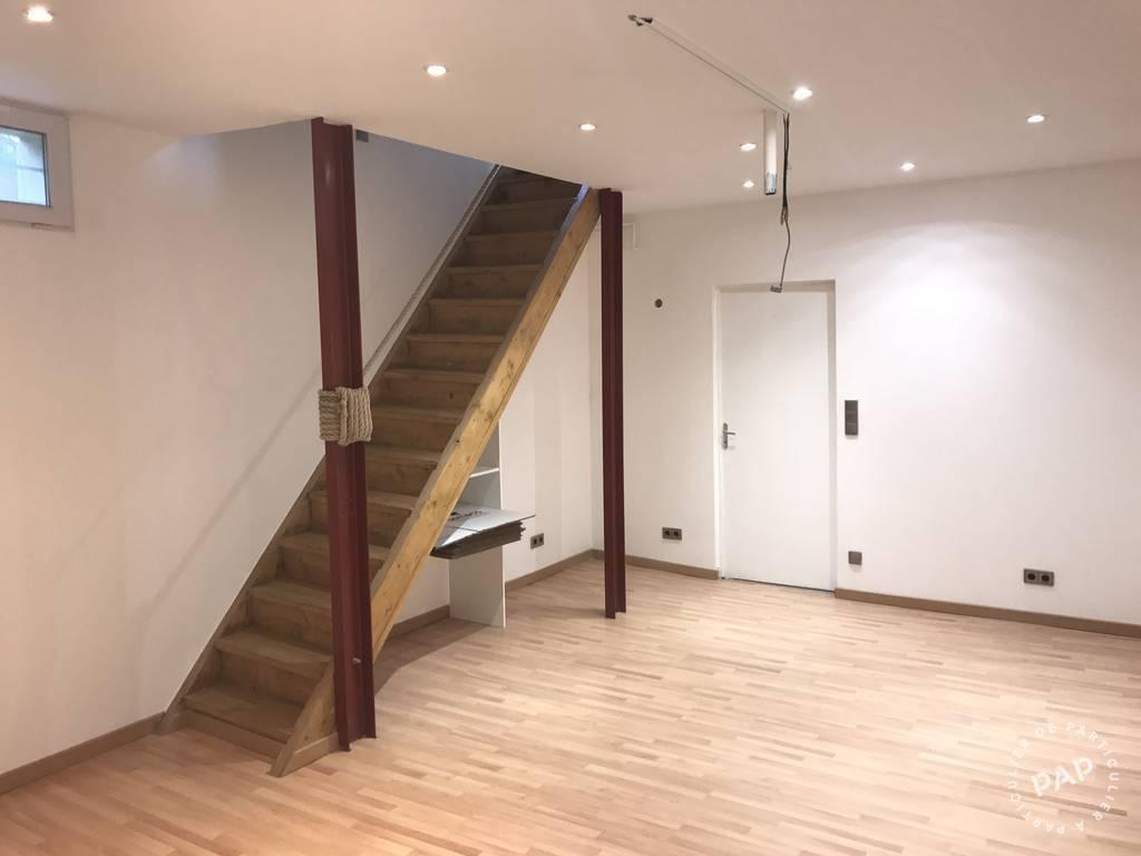 Maison Ivry-Sur-Seine (94200) 2.235€