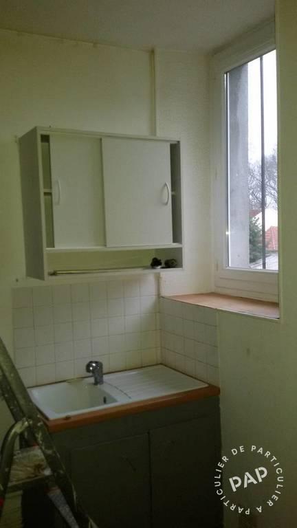 location appartement 2 pi ces 24 m epinay sous senart 91860 24 m 540 de particulier. Black Bedroom Furniture Sets. Home Design Ideas