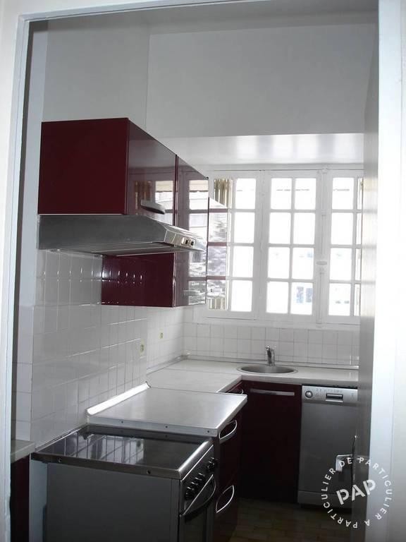 location appartement 3 pi ces 78 m andresy 78570 78 m de particulier. Black Bedroom Furniture Sets. Home Design Ideas